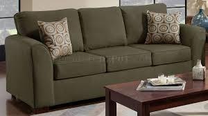 suede microfiber sofa u0026 loveseat set w optional items