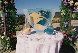 Sand Vases For Wedding Ceremony Christian Wedding Sand Ceremony Hubpages