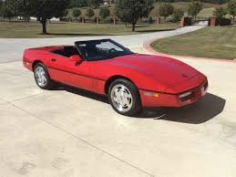 corvette classic chevrolet corvette for sale on classiccars com