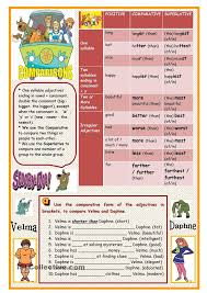 12 best comparatives and superlatives images on pinterest