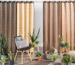 drapery panels u0026 curtains u0026 rod kits home u0026 decor jysk canada