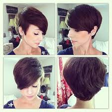 short hairstyles front and back views of short hairstyles lovely