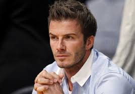 crown spiked hair styles 33 super sexy david beckham hairstyles creativefan