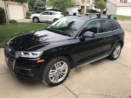 2018 q5 roof bars questions audiworld forums