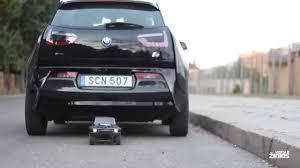 playmobil bmw elektromobilių lenktynės u201ebmw i3 u201c prieš rc modelį youtube