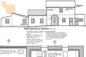 architectural building plans architectural drawings design plans for barn conversion manchester