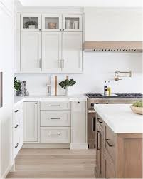 how to make cabinets appear taller ceiling kitchen cabinet options centsational style