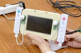 nintendo details the history and prototypes of the wii u the verge