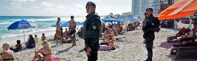 California is it safe to travel to cancun images There 39 s no need to panic over the mexico travel warning stratfor jpg