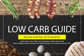 low carb diet plan for dropping the fat get the guide today