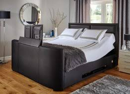 Ottoman Beds Reviews Beds With Tv In Footboard Reviews 5 Evolution Slate Grey Fabric