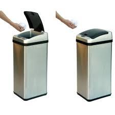 Kitchen Island Trash Bin by Large Kitchen Trash Can Best 25 Trash Bins Ideas On Pinterest