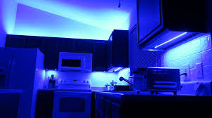 Led Strips Light by Above Cabinet And Under Cabinet Led Lighting How To Install Led