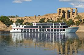 viking acquires new ship for viking ra nile river cruises