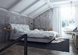 chambre couleur grise la chambre grise 40 idées pour la déco archzine fr
