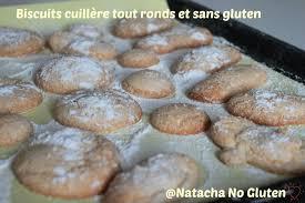 cuisine sans lactose biscuits à la cuillère sans gluten ma cuisine sans gluten sans