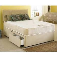 all beds with pocket sprung and memory foam mattress divan beds