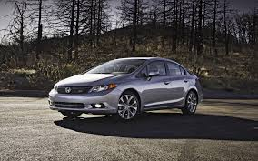 Honda Civic Lenght 2012 Honda Civic Reviews And Rating Motor Trend