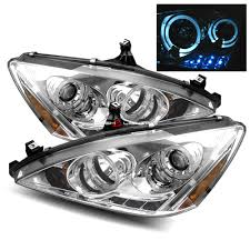 2004 honda accord headlights honda accord lights