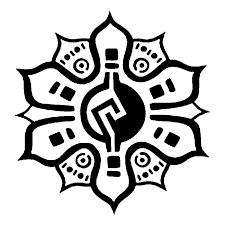 symbols of mayan art examples of mayan zodiac tattoos secret