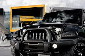 modified 4 door jeep wrangler deranged wranglers customised jeep wranglers