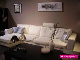 canapé en cuir blanc canapé cuir blanc
