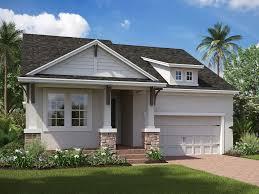 daytona ii floor plan in starkey ranch garden homes