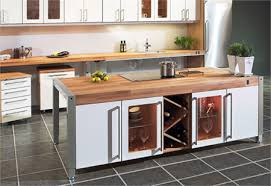 Accessible Kitchen The Rolling Carts Are Great ADA  UNIVERSAL - Accessible kitchen cabinets