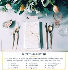 water glasses on table setting table setting rules a simple guide for every occasion ftd com