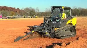 volvo track volvo construction equipment skid steer u0026 compact track loader