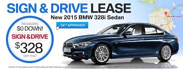 bmw lease programs sign and drive lease car release and reviews 2018 2019