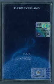 Third Eye Blind Darwin Third Eye Blind Blue Cassette Album At Discogs
