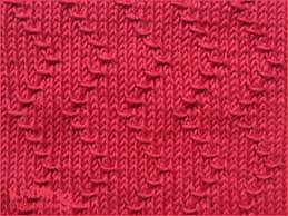 zig zag knitting stitch pattern zigzag wraps knitting stitch patterns