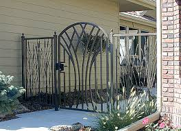 iron archives s w fence inc