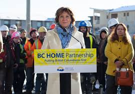 Christy Clark Cabinet Will Christy Clark Rig Fundraising Reform To Kneecap Other Parties