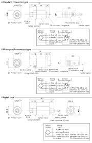 low pressure transducer wetted part hastelloy c22 vhr3 g3 series