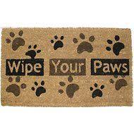 Wipe Your Paws Doormat Zazzle The 25 Best Contemporary Doormats Ideas On Pinterest