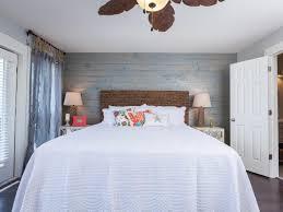 Beach Chic Home Decor Rustic Chic Master Bedroom Renovation From Hgtv U0027s Beach Flip