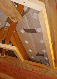 Tongue And Groove Roof Sheathing by Hip Roof Insulation Greenbuildingadvisor Com