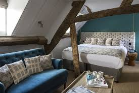 Boutique Hotel In The Cotswolds The Old Stocks Inn Stow - Hotels in the cotswolds with family rooms