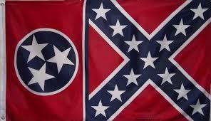 Dont Tread On Me Confederate Flag Tennessee Louisiana Rebel