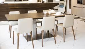Armlehnstuhl Holz Esszimmer Esstisch Stühle Leder Weiss Mxpweb Com