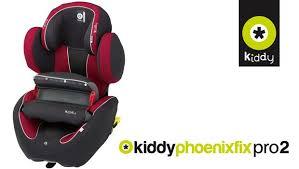 siege kiddy le siège auto kiddy phoenixfix pro 2 chez les floutch maman