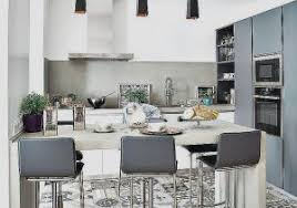 idee deco cuisine ouverte sur salon decoration cuisine americaine salon beau ide deco cuisine ouverte