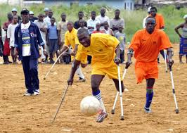 Is Being Blind A Physical Disability Africa U0027s Disabled Will Not Be Forgotten Africa Renewal Online