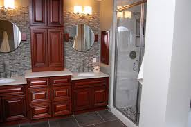 Countertop Cabinet Bathroom Bathroom Vanities Showers And Fixtures Rta Cabinet Store
