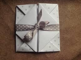 How To Fold Envelope Origami Envelope Tutorial Michel Watson