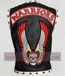 Halloween Costume Sale Warriors Black Vest Halloween Costume Sale Movies
