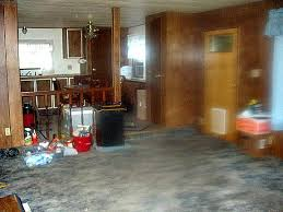 the best mobile home remodel ever