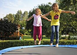 coolest trampolines trampoline for your health